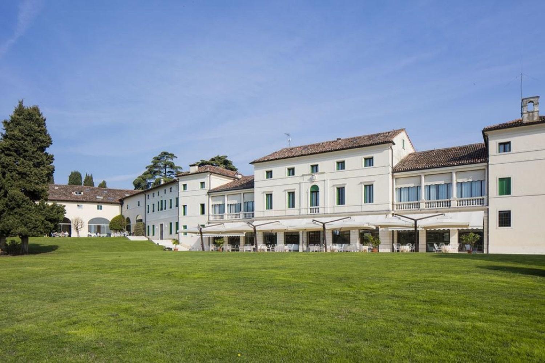 Villa Michelangelo Vicenza