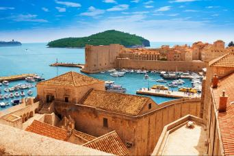 Private Dubrovnik Tour from Split & Trogir with Gray Line Croatia
