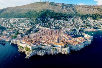 Dubrovnik Tour from Split & Trogir with Gray Line Croatia