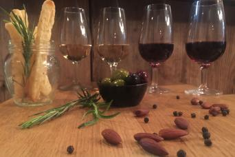 Wine Tasting Tour in Split with Walking Tour with Gray Line Croatia