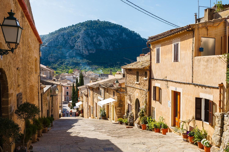 Wandern und Genießen in der Serra de Tramuntana