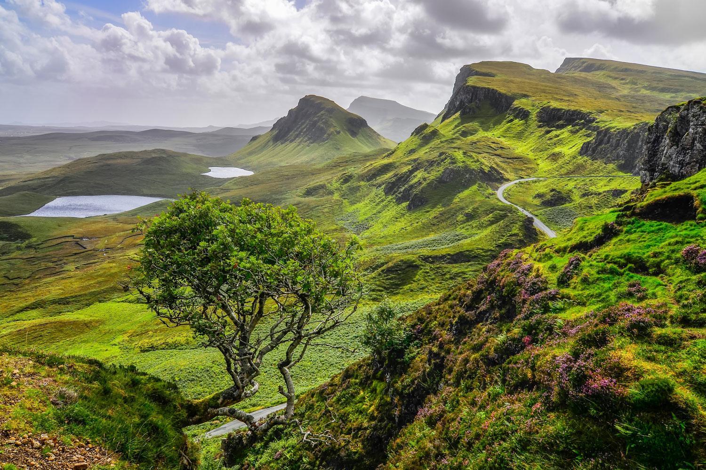 Isle of Skye Highlights