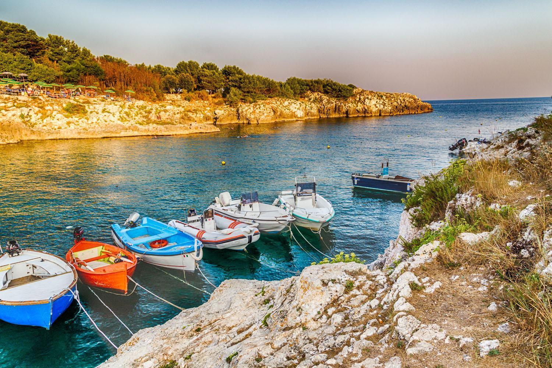 Apulien: Kurztrip Salento