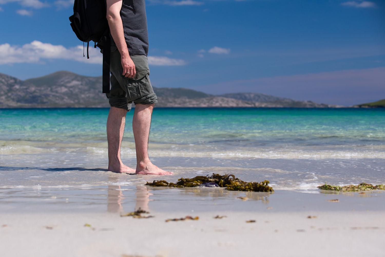 Isle of Skye und Äußere Hebriden
