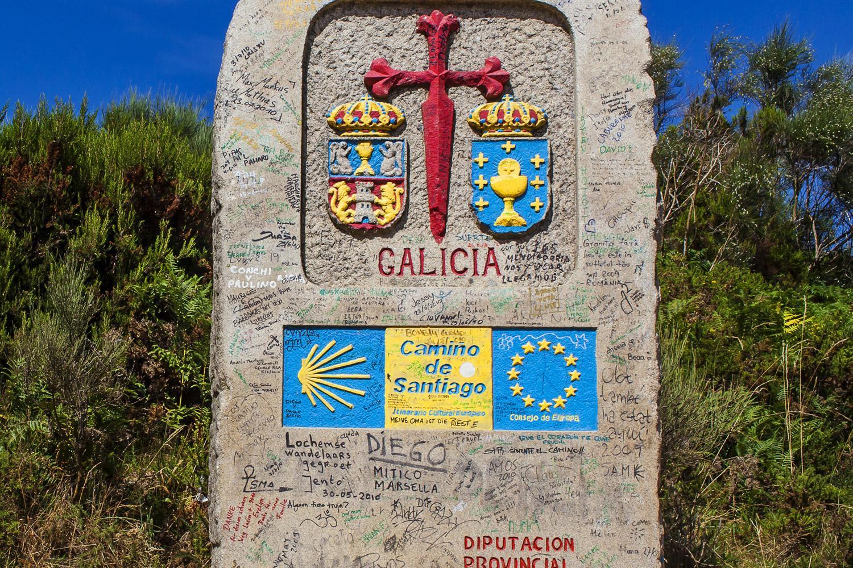 Jakobsweg Frankreich Spanien Karte.Jakobsweg Der Ganze Weg Abenteuerwege Reisen