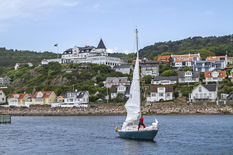 Südschweden: Küstenwandern auf dem Kullaleden