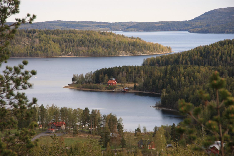 Wandern Sie eine Woche ohne Gepäck auf dem Höga Kustenleden im UNESCO Weltnaturerbe