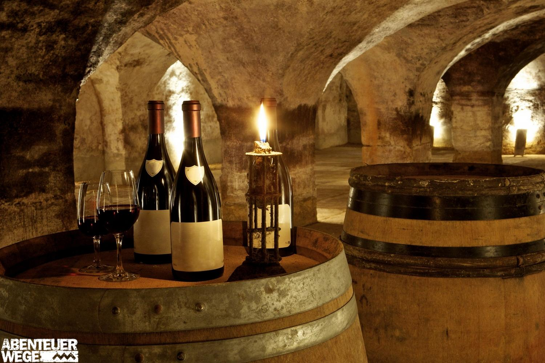 6-tägige individuelle Radreise durch Burgund - das Paradies für Weingenießer