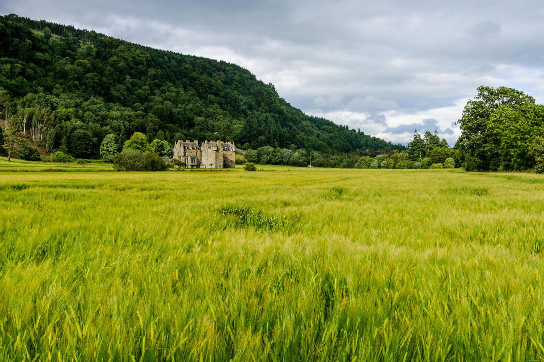 Radreise Schottland: Die Burgen der Highlands