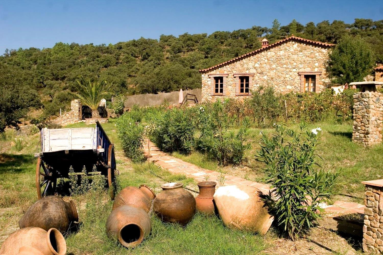 Andalusien: Sevilla & die Sierra de Aracena