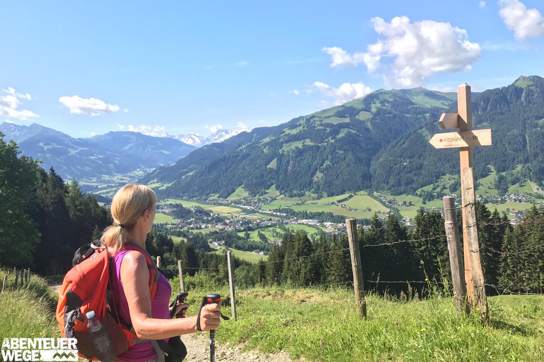 Rund um St. Johann: Kurztrip zwischen Kitzbüheler Alpen und Wilder Kaiser