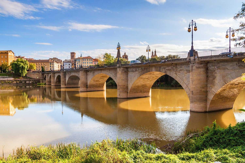 Jakobsweg: Etappe 2 Logrono - Burgos