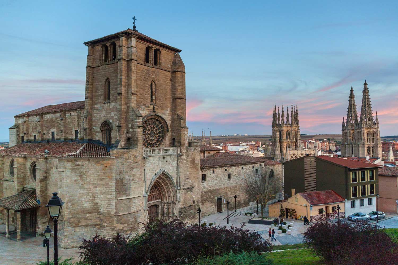 Jakobsweg: Etappen 1&2 St. Jean - Burgos