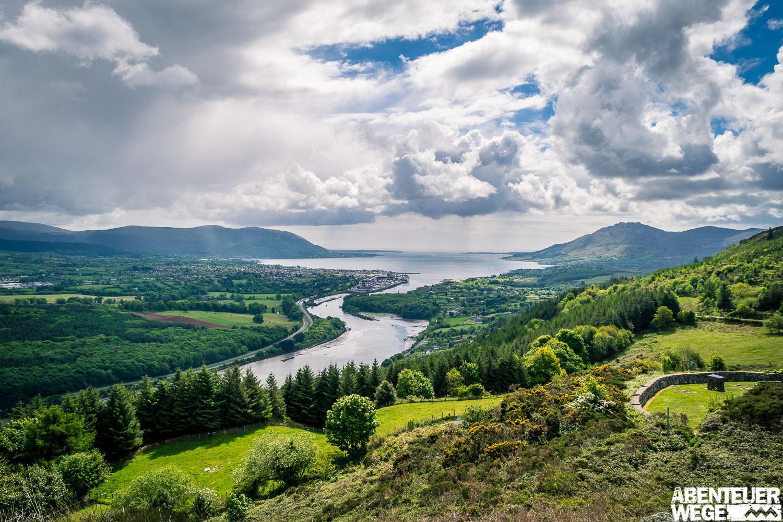 Der Saint Patrick's Way: Nordirlands Camino