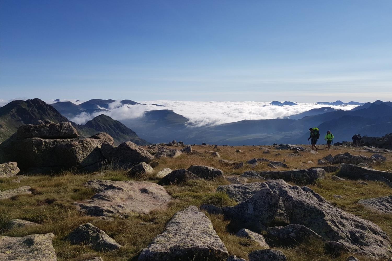 Andorra: Krone der Pyrenäen