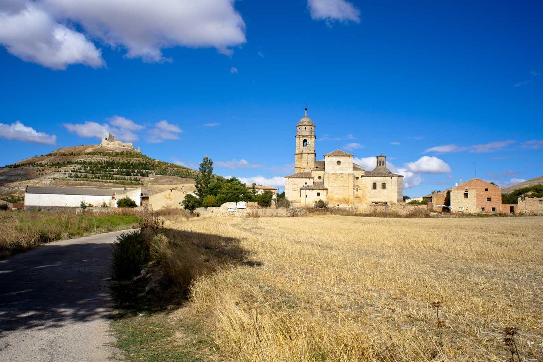 Jakobsweg: Etappe 3 Burgos - León