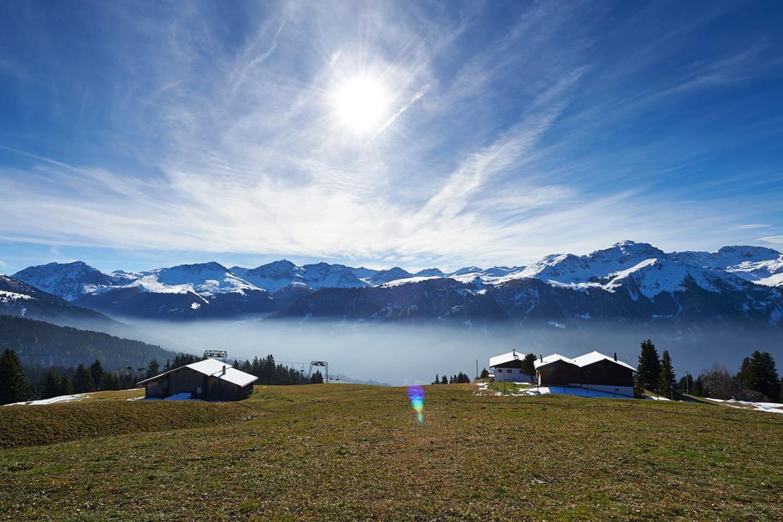 Graubünden: Klosters - Arosa - Lenzerheide (Bildquelle: arosalenzerheide.swiss)