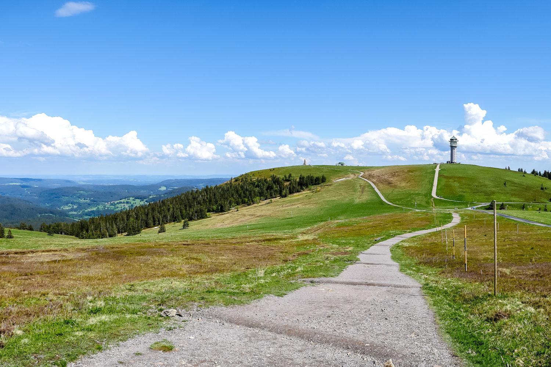 Hochschwarzwald: Feldberg-Schluchsee