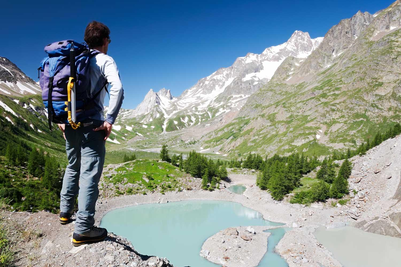 Tour du Mont Blanc: Highlights