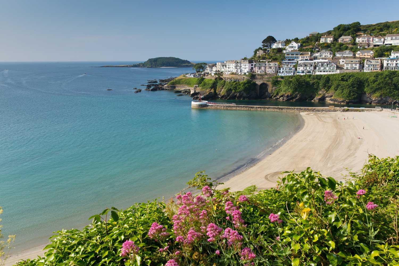 Cornwall: Romantische Südküste Falmouth - Plymouth