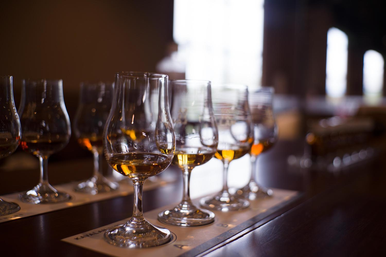 Speyside Whisky Trail Kurztrip