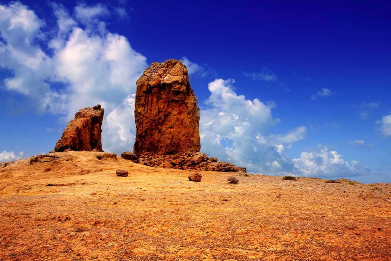 Gran Canaria: Insel der Kontraste