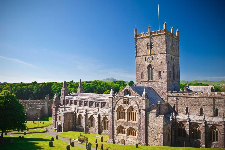 Pembrokeshire Küstenpfad - Der Norden