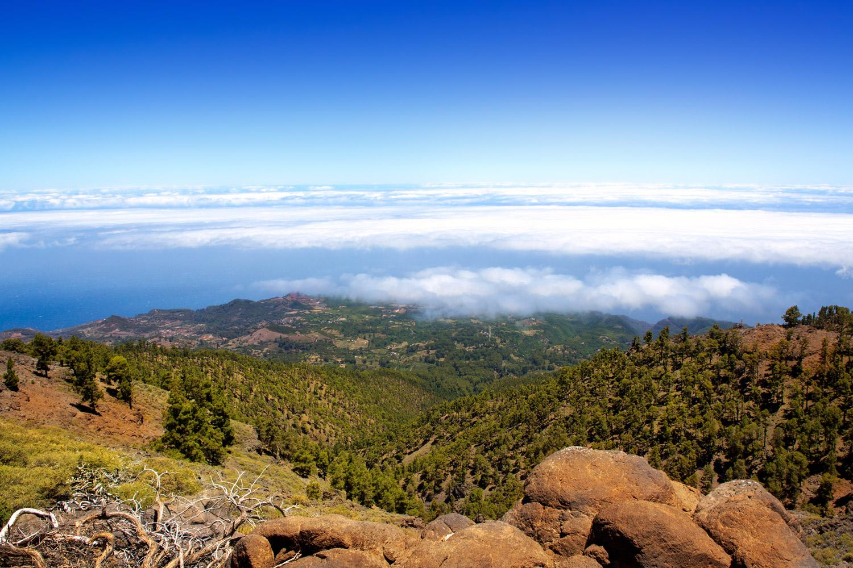 La Palma: Auf den Pfaden der Isla Bonita