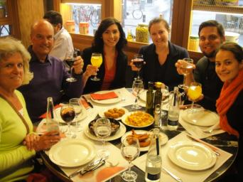 Barcelona Culture Tapas Walking Tour - Share the tapas experience with new friends