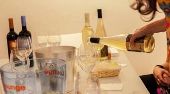 Spanish Wine tasting in Barcelona - Private - Wine tasting Barcelona. Traditional Spanish Wine