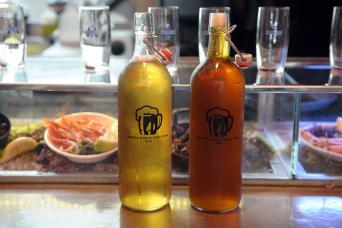 Private Barcelona Craft Beer Tour - Traditional Brewery in Barcelona. Tapas and Beer