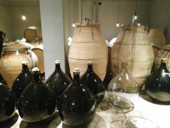 Private Priorat Wine Tour from Barcelona GROUPS - Priorat Private Wine Tour from Barcelona Barrels
