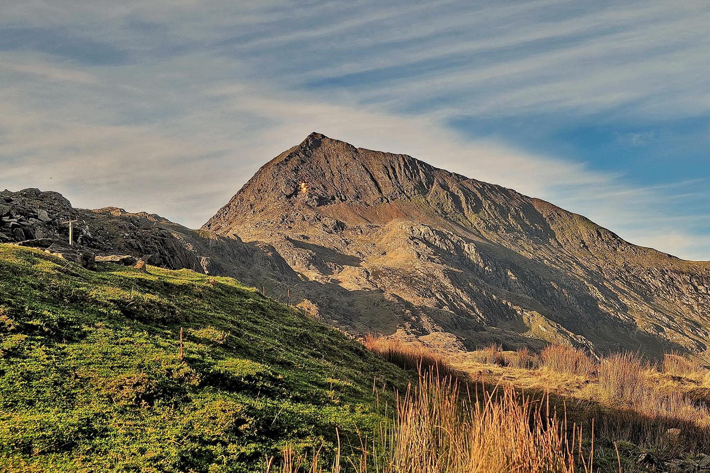 Snowdon - Picture courtesy of Denis Egan via Flickr.com