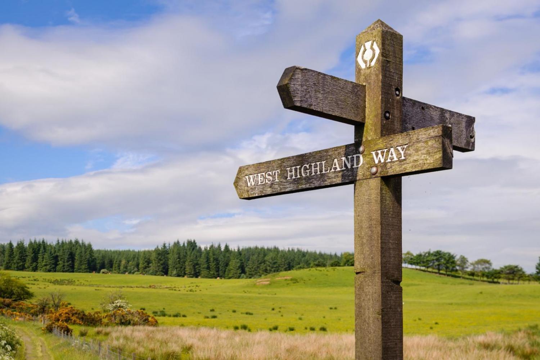 West Highland Way - Image by Alan Weir via Flickr.com