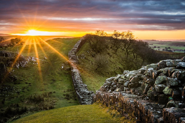 Hadrian's Wall Marathon