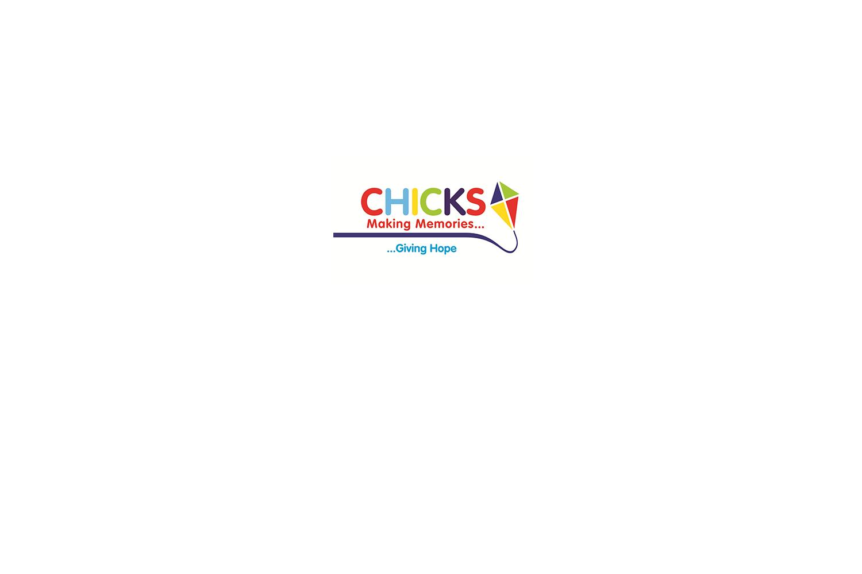 Chicks Hadrian's Wall Challenge